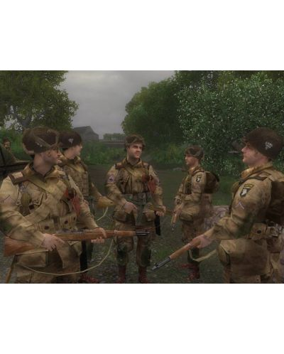 Brothers in Arms Collection (PC) - 4