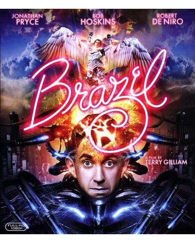 Бразилия (Blu-Ray) - 1