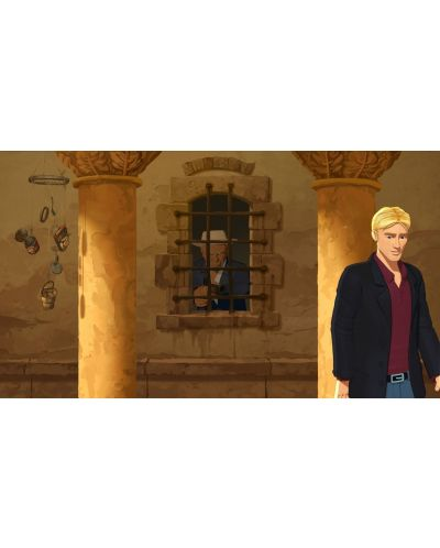 Broken Sword 5: The Serpent's Curse (Xbox One) - 3