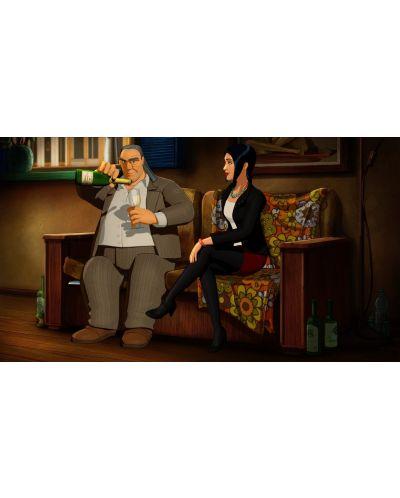 Broken Sword 5: The Serpent's Curse (Xbox One) - 5