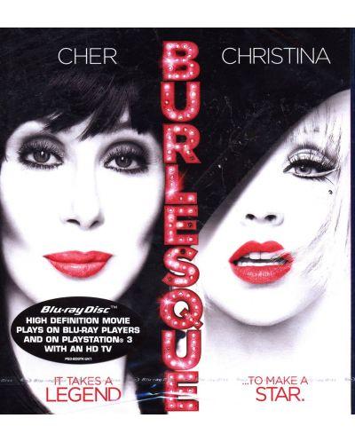 Бурлеска (Blu-Ray) - 1