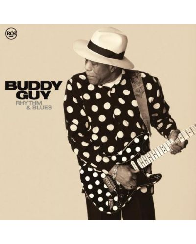 Buddy Guy - Rhythm & Blues (2 CD) - 1