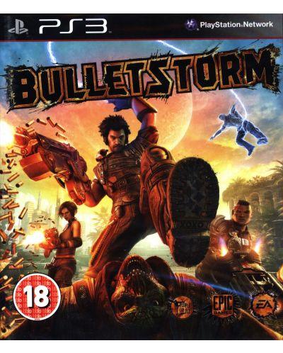 Bulletstorm (PS3) - 1