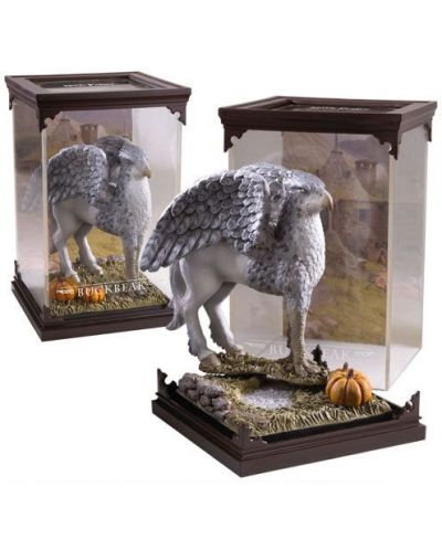 Фигура Harry Potter - Magical Creatures: Buckbeak, 19 cm - 1
