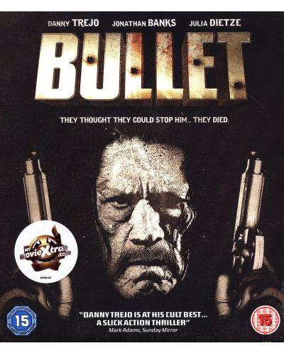 Bullet (Blu-Ray) - 1