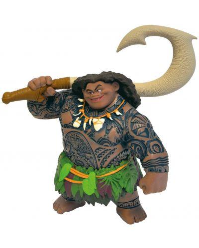 Фигурка Bullyland Vaiana - Мауи - 1