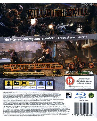 Bulletstorm (PS3) - 3
