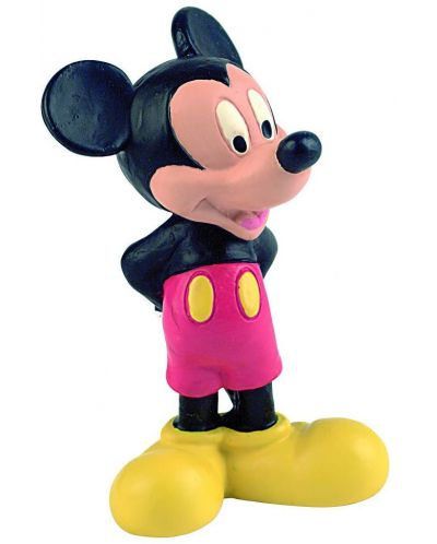Фигурка Bullyland Mickey Mouse & Friends - Мики Маус - 1