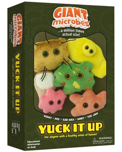 Подаръчен комплект (Yuck It Up) - 1