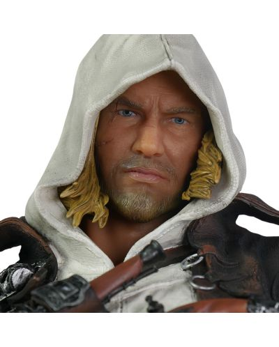 Бюст UbiSoft Assassin's Creed - Edward Kenway - 3