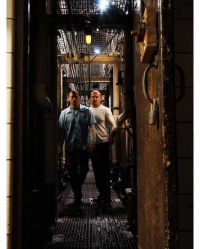 Бягство от затвора - Сезон 2 (6 диска) (DVD) - 10