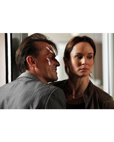 Бягство от затвора - Сезон 2 (6 диска) (DVD) - 4