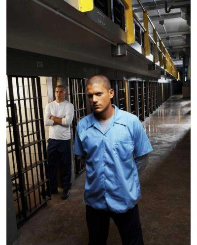 Бягство от затвора - Сезон 2 (6 диска) (DVD) - 8