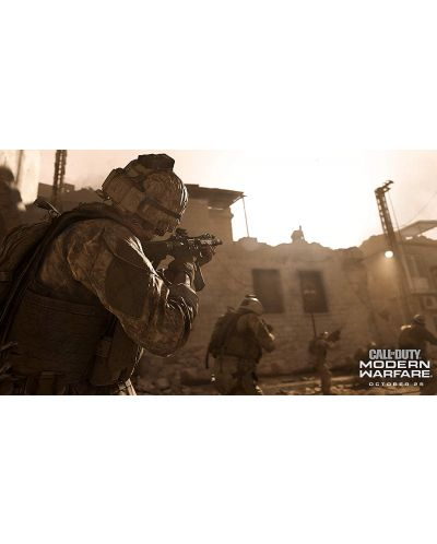 Call of Duty Modern Warfare 2019 - 6
