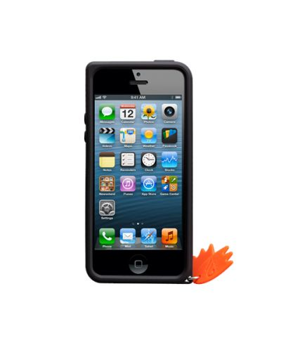 CaseMate Waddler  за iPhone 5 - 5