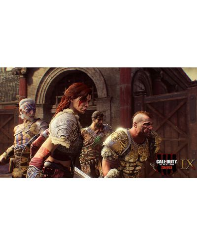 Call of Duty: Black Ops 4 - Specialist Edition (PS4) - 6
