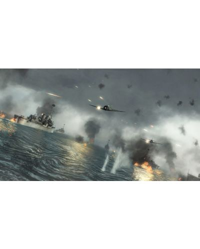 Call of Duty: World at War (PC) - 3