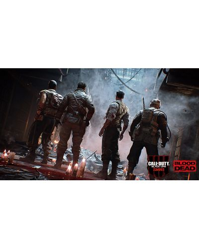 Call of Duty: Black Ops 4 - Specialist Edition (PS4) - 4