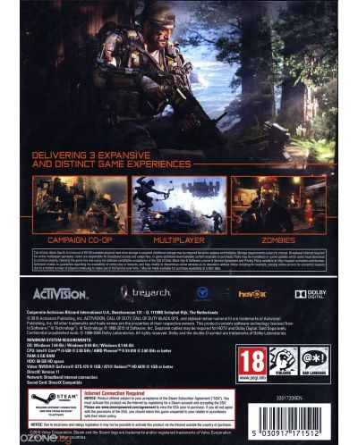 Call of Duty: Black Ops III (PC) - 3