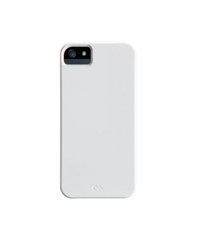 Калъф CaseMate Barely There за iPhone 5, Iphone 5s -  бял - 3