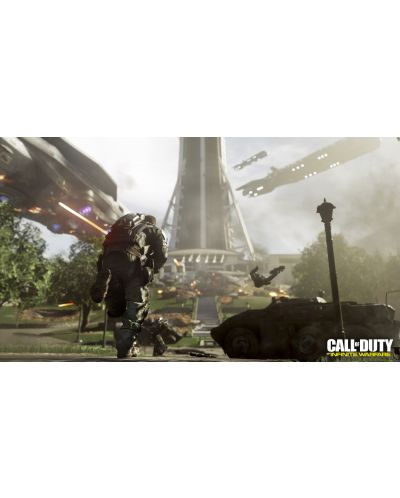 Call of Duty: Infinite Warfare + Call of Duty 4 Remastered (Xbox One) - 11
