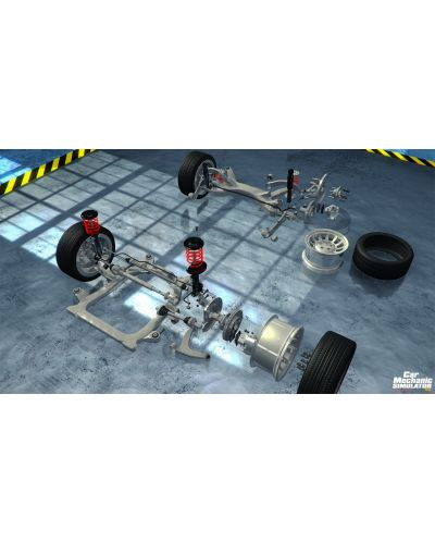Car Mechanic Simulator 2015 (PC) - 7