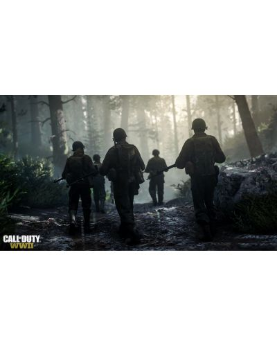 Call of Duty: WWII (PS4) - 7