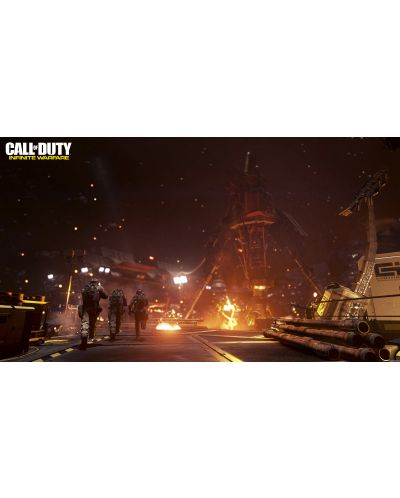 Call of Duty: Infinite Warfare + Call of Duty 4 Remastered (Xbox One) - 10