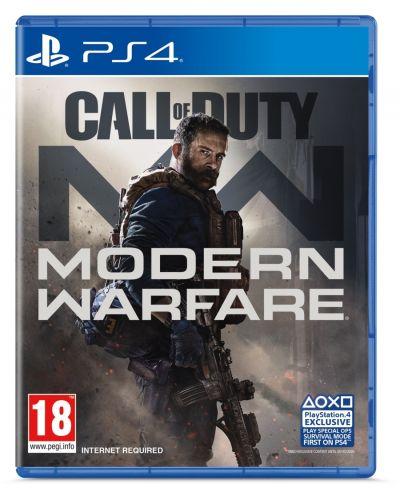 Call of Duty: Modern Warfare (PS4) - 1