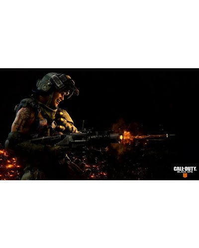 Call of Duty: Black Ops 4 - Specialist Edition (PS4) - 3