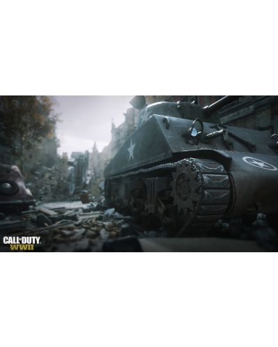 Call of Duty: WWII (PS4) - 5