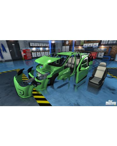 Car Mechanic Simulator 2015 (PC) - 3