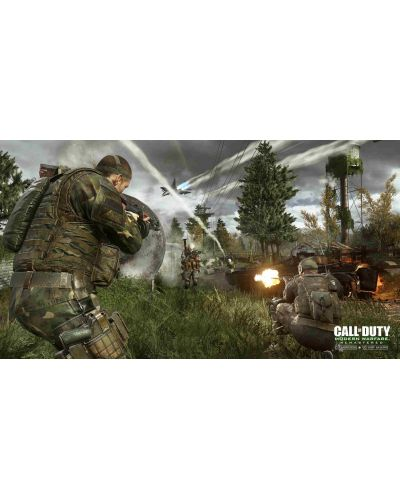 Call of Duty 4: Modern Warfare - Remastered (PS4) - 6