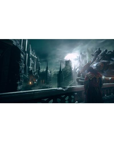 Castlevania: Lords of Shadow 2 - Dracula's Tomb Premium Edition (Xbox 360) - 5