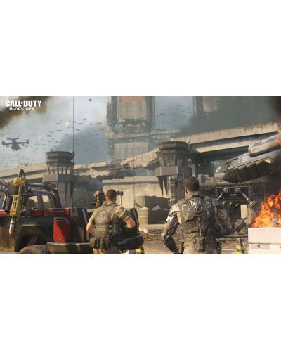 Call of Duty: Black Ops III (PC) - 6
