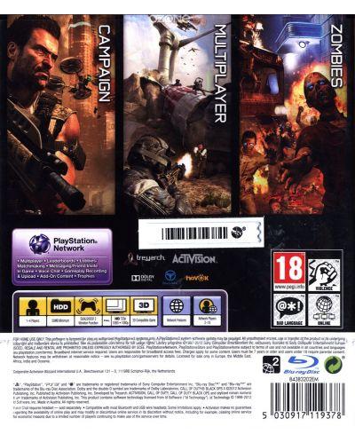 Call of Duty: Black Ops II (PS3) - 3