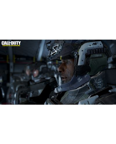 Call of Duty: Infinite Warfare (PS4) - 5