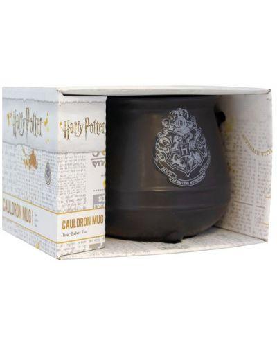 Керамична чаша Paladone - Harry Potter Cauldron - 2