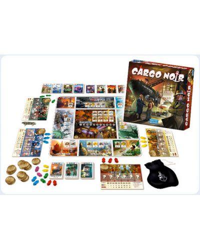 Настолна игра Cargo Noir - 2