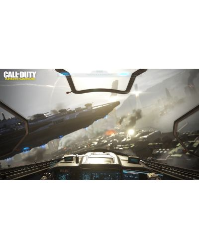 Call of Duty: Infinite Warfare + Call of Duty 4 Remastered (Xbox One) - 7
