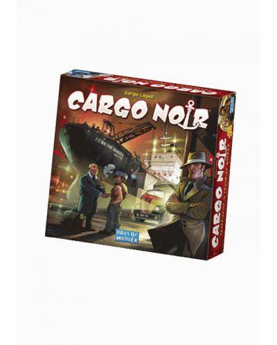Настолна игра Cargo Noir - 1