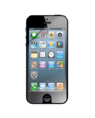 CaseMate AntiFingerpint Scratch Resistant за iPhone 5 - 1