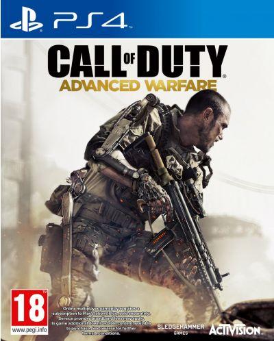 Call of Duty: Advanced Warfare (PS4) - 1