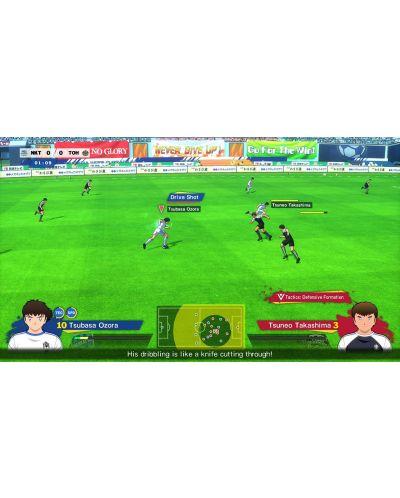 Captain Tsubasa: Rise of New Champions (PS4) - 4