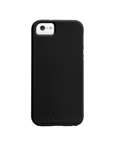 CaseMate Tough Case за iPhone 5 -  черен - 3