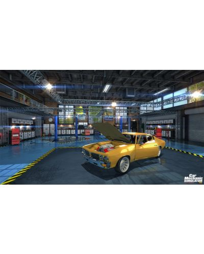 Car Mechanic Simulator 2015 (PC) - 5