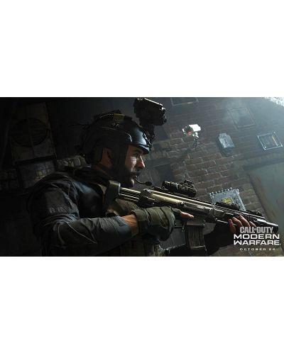 Call of Duty Modern Warfare 2019 - 5