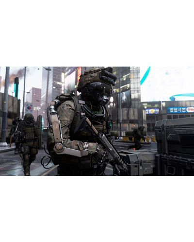 Call of Duty: Advanced Warfare (PS4) - 7