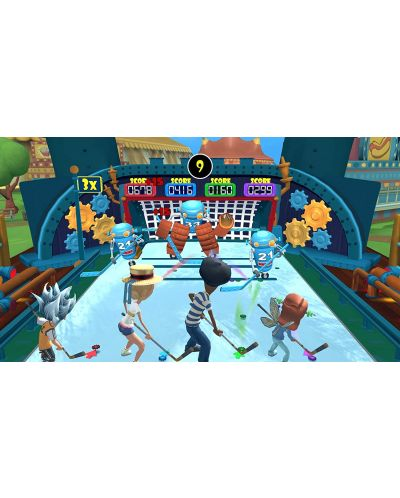 Carnival Games (Nintendo Switch) - 5