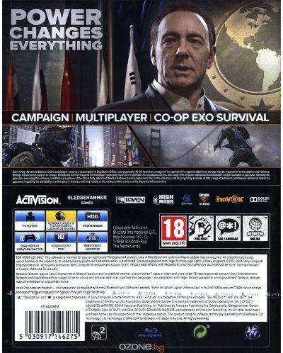 Call of Duty: Advanced Warfare (PS4) - 5